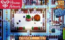 Stardew Valley Hisame Artwork mods top 10 farm tour immersive farm get dressed custom crops winter