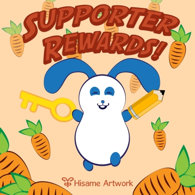Rewards HisameOCL